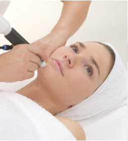 Microdermabrasion Treatment. Microdermabrasion offers a safe, controlled method of skin exfoliation.
